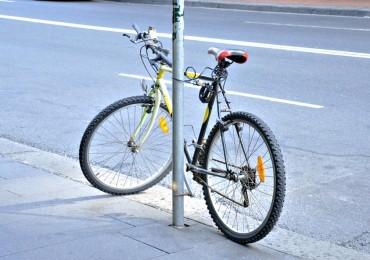 Bikers Rio pardo | Dica | O que fazer em caso de roubo de bike?