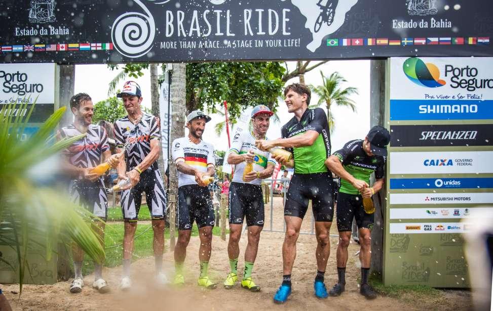 Bikers Rio pardo | Notícia | 3 | Henrique Avancini é tricampeão da Brasil Ride