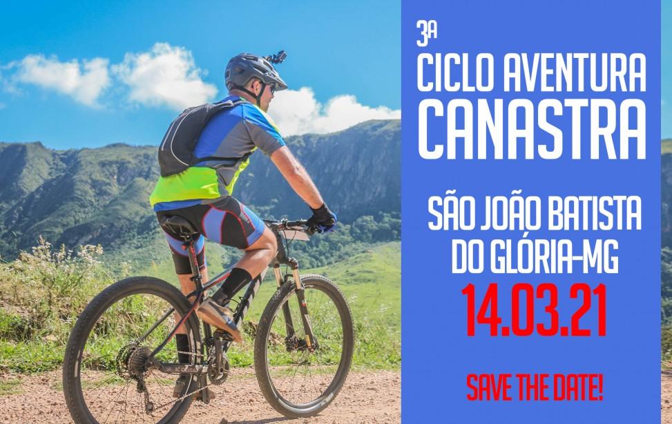 Bikers Rio Pardo | 4º CICLO AVENTURA CANASTRA