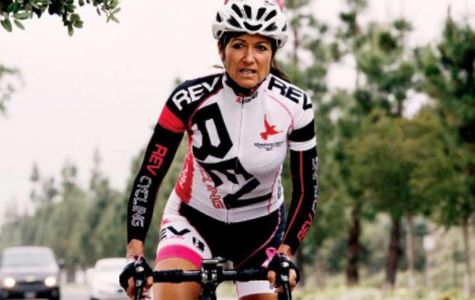 Bikers Rio pardo | SUA HISTÓRIA | Ela é avó de 3 e pedalou um Everest em um dia