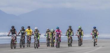 Bikers Rio pardo | Roteiro | Pedalar por praias amplas e desertas atrai turistas ao Circuito de Lagamar