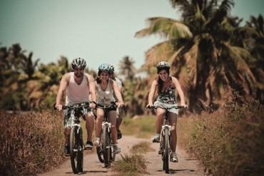 Bikers Rio pardo   Roteiros   Você sabia que é possível desbravar Porto de Galinhas de bicicleta?