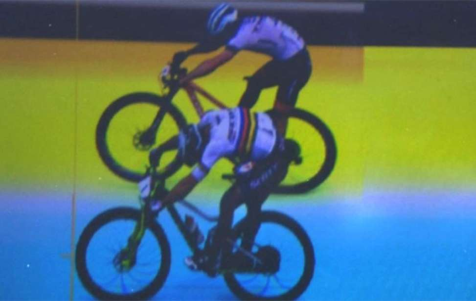 Bikers Rio pardo | Notícias | Copa do Mundo de MTB: Schurter vence no Photo Finish; Avancini é 6º