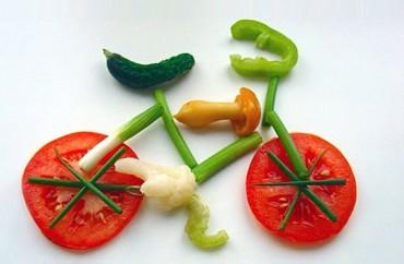 Bikers Rio pardo | Artigo | Os 10 piores alimentos antes de pedalar