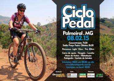 Bikers Rio pardo | Fotos | Ciclo Pedal - Palmeiral/MG
