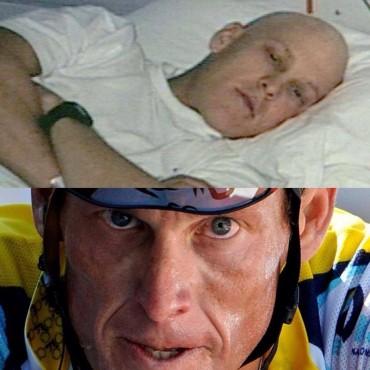 Bikers Rio pardo | Artigos | A história de Armstrong