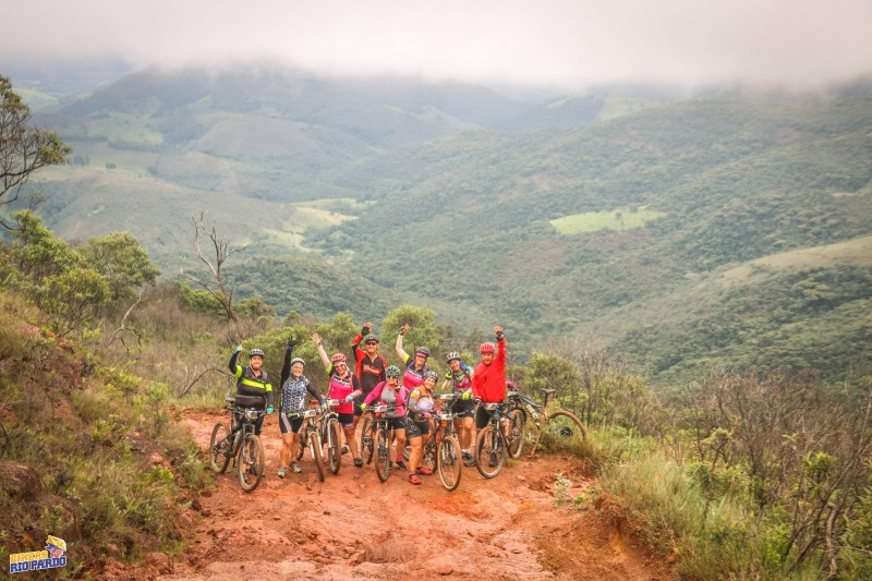 Bikers Rio pardo | Ciclo Viagem | Imagens | CAMINHO DOS ANJOS - 21/04 a 25/04