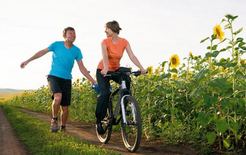 Bikers Rio Pardo | Dica | Como aprender a pedalar depois de adulto?