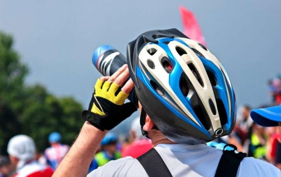 Bikers Rio Pardo | Dica | 6 dicas de hidratação para dia de prova