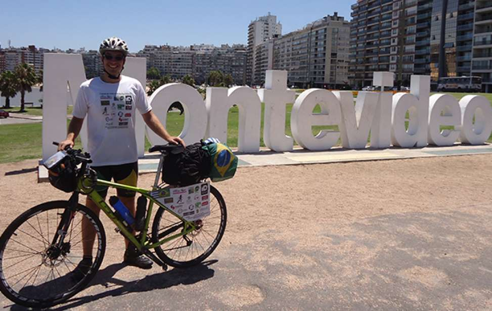 Bikers Rio Pardo | SUA HISTÓRIA | Livro conta aventura de advogado que emagreceu 40kg
