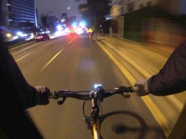 Bikers Rio Pardo | NOTÍCIAS | Medo de assaltos causa mudança de hábitos em ciclistas de Ribeirão Preto