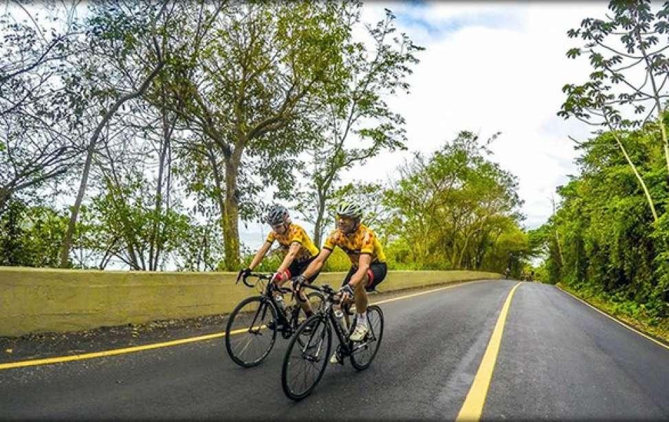 Bikers Rio pardo | SUA HISTÓRIA | 2 | Dos treinos de bike para o altar: casal se conhece pedalando e troca alianças