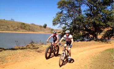 Bikers Rio Pardo | NOTÍCIAS | Desafio Elite Bike de MTB agita o domingo em Campinas