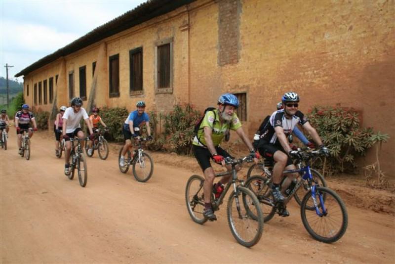 Bikers Rio pardo | Roteiro | Imagens | Itupeva, na Rota dos 7 lagos