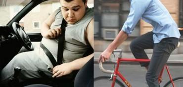 Bikers Rio Pardo | ARTIGOS | Ciclistas são, em média, 4 kg mais magros que motoristas, mostra pesquisa