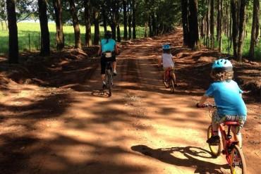 Bikers Rio Pardo | SUA HISTÓRIA | Travessia Cunha-Paraty de bike, com crianças