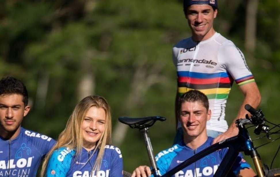 Bikers Rio Pardo | NOTÍCIAS | Caloi Avancini Team aposta em atletas sub-23 na temporada 2019 para o surgimento de novos campeões
