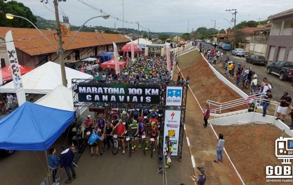Bikers Rio pardo | Notícia | FOTOS - Maratona 100km dos Canaviais
