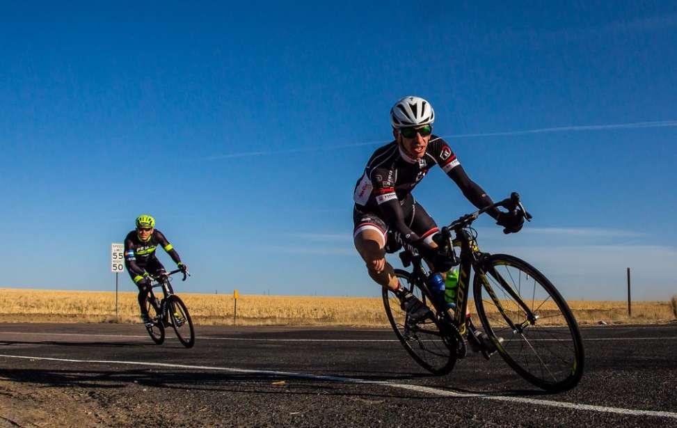 Bikers Rio Pardo | Artigo | O que acontece com seu corpo quando pedala