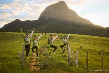 Bikers Rio pardo   Roteiros   Circuito Caminho dos Anjos
