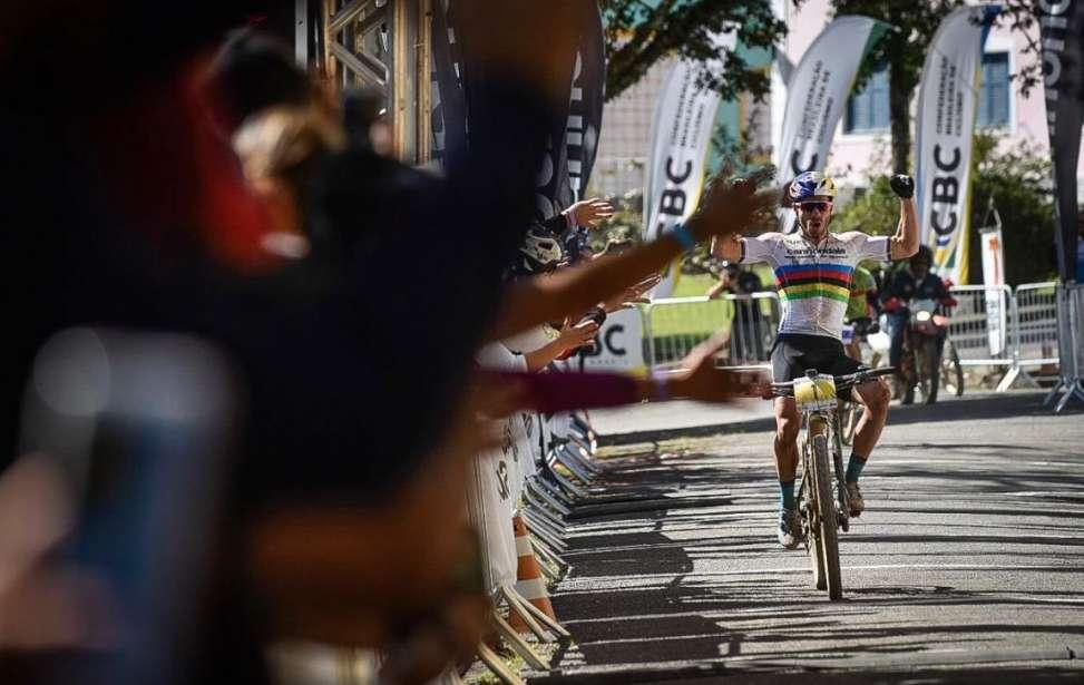 Bikers Rio Pardo | Notícia | Brasileiro de MTB 2019 - Avancini e Letícia vencem também no XCM