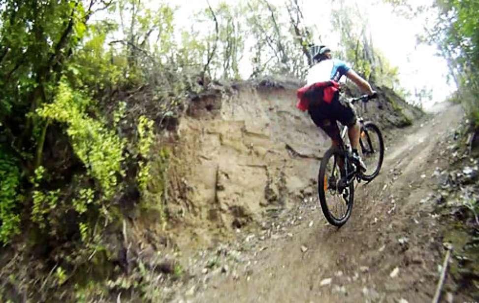 Bikers Rio Pardo | Dicas | 7 truques para se tornar num escalador de excelência