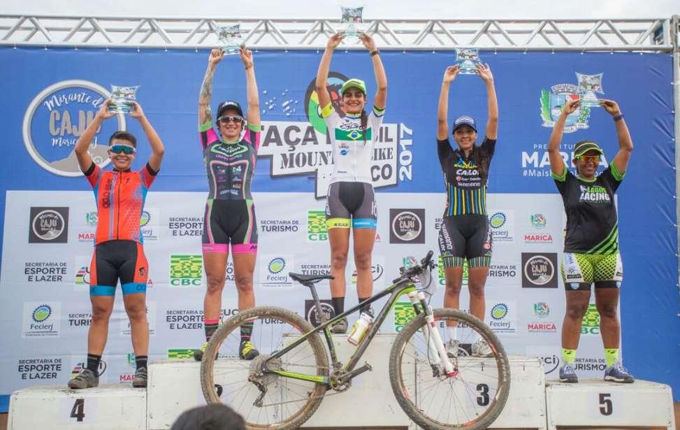 Bikers Rio pardo | Notícia | 2 | Taça Brasil de MTB XCO tem pódio dominado por ciclistas Shimano em Maricá (RJ)