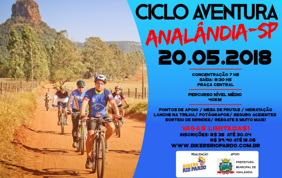 Bikers Rio pardo | Fotos | Ciclo Aventura - Analândia-SP