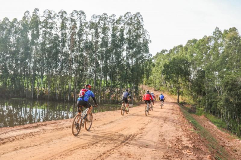 Bikers Rio pardo | Ciclo Aventura | Imagens | 3º CICLO AVENTURA - CASA BRANCA-SP
