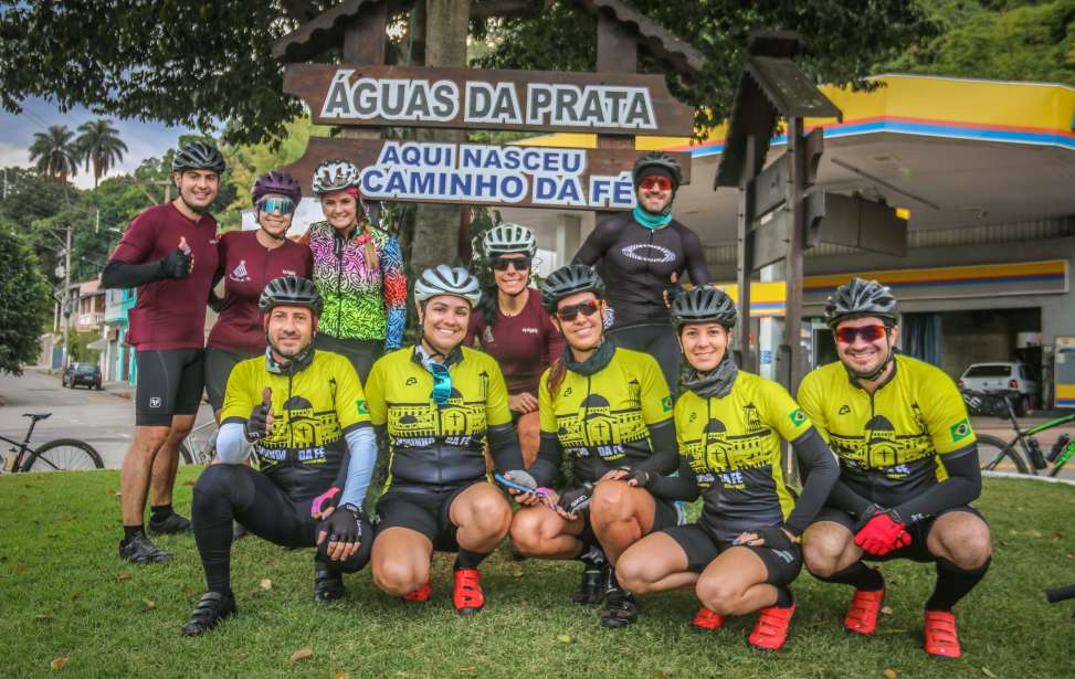 Bikers Rio Pardo   Evento   Ciclo Viagem