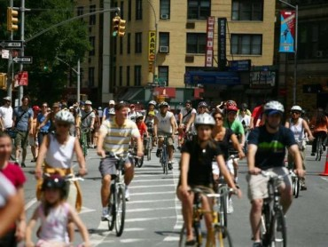 Bikers Rio Pardo | NOTÍCIAS | Mais ciclistas na rua significa mais acidente, certo? Errado