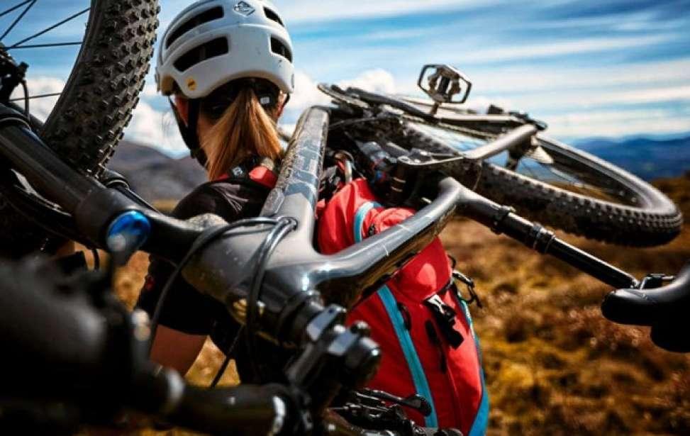 Bikers Rio Pardo | ARTIGOS | Bikes Femininas - Ciência ou marketing?