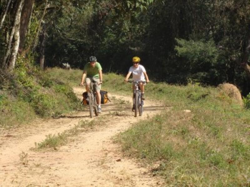 Bikers Rio pardo | Roteiro | Imagens | Caminho dos Anjos