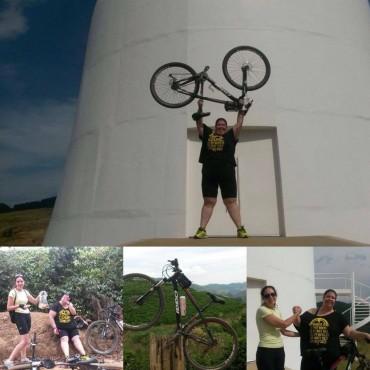 Bikers Rio Pardo | SUA HISTÓRIA | Linda história de amor ao esporte e de superação.