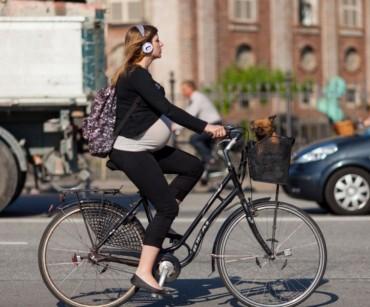 Bikers Rio Pardo   Dicas   Grávidas também podem pedalar. Veja os cuidados necessários