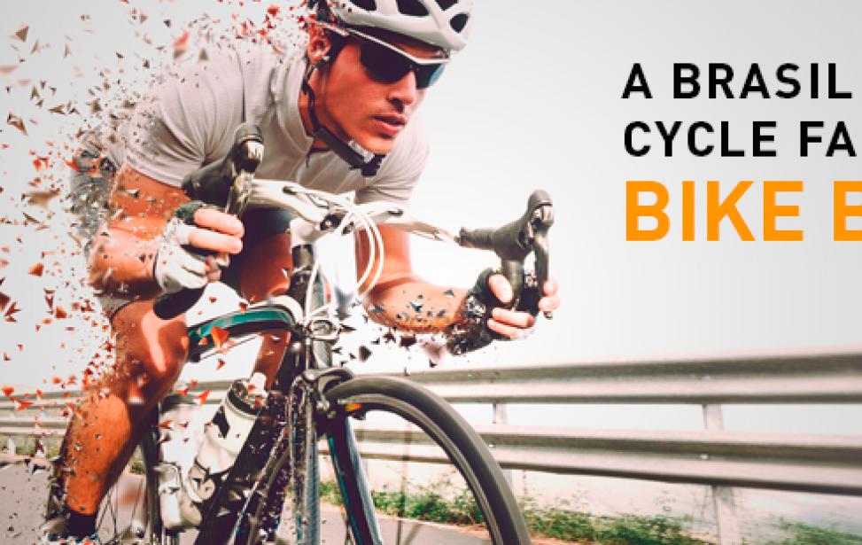 Bikers Rio Pardo | NOTÍCIAS | Brasil Cycle Fair agora é Bike Brasil