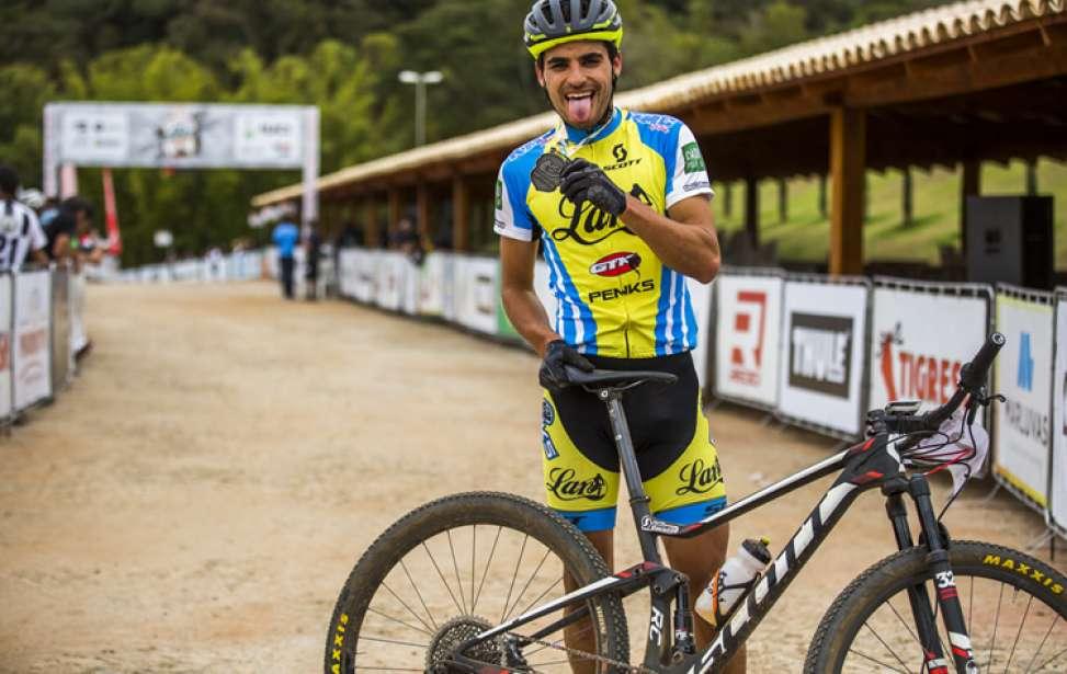 Bikers Rio Pardo | Notícia | MTB do Brasil convocado Campeonato Mundial de Mountain Bike XCO na Austrália