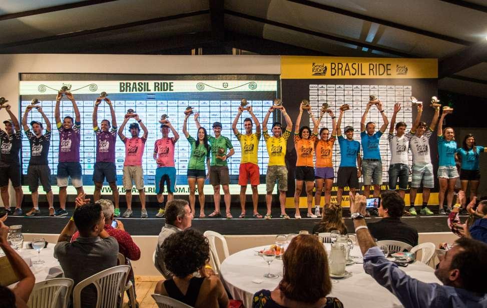 Bikers Rio Pardo | NOTÍCIAS | Brasil Ride consagra os campeões da oitava edição, a mais equilibrada da história