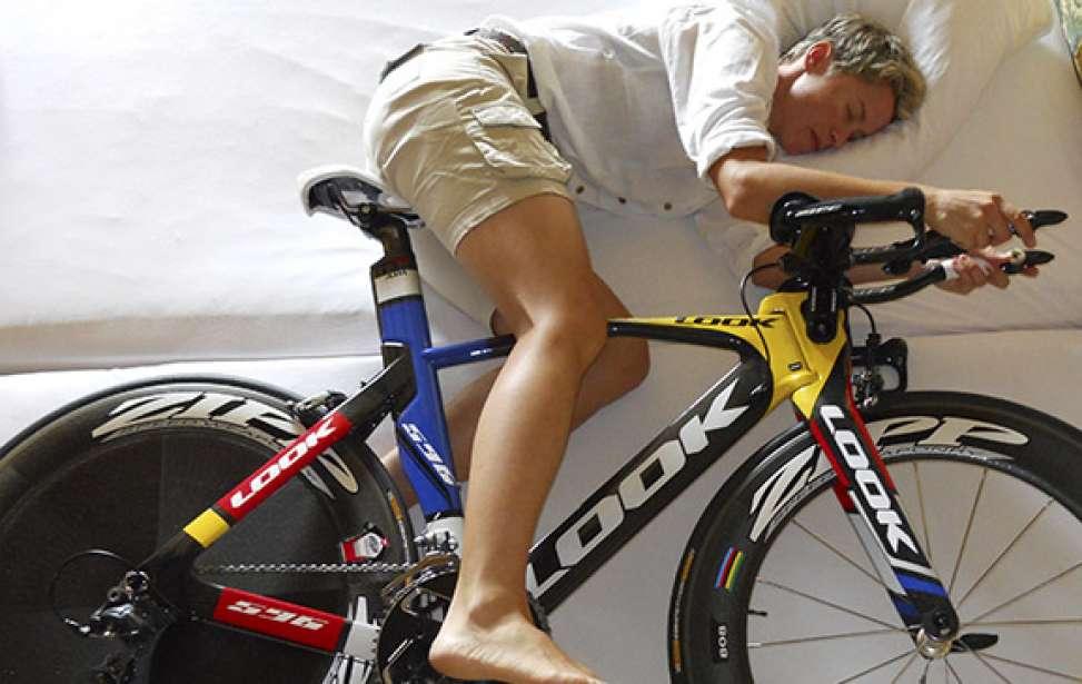 Bikers Rio Pardo | ARTIGOS | Sono de qualidade: um grande aliado do pedal eficiente