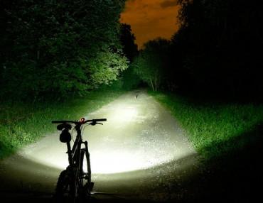 Bikers Rio pardo | Dica | Dicas para pedalar durante a noite