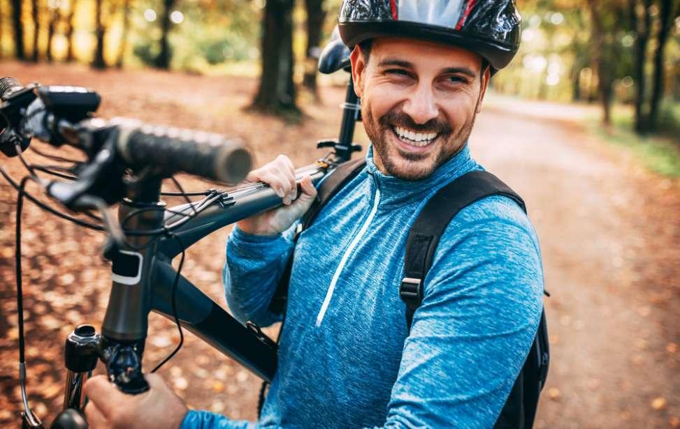 Bikers Rio Pardo | ARTIGOS | Exercício físico faz você mais feliz do que dinheiro, diz novo estudo