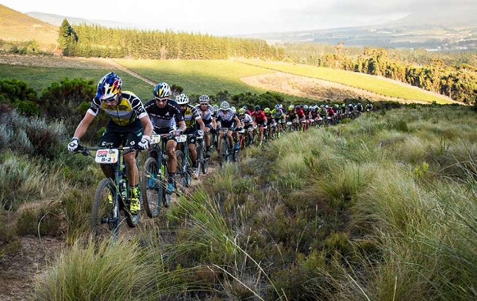 Bikers Rio Pardo | NOTÍCIAS | Cape Epic de 2018 terá crono e quatro etapas com mais de 100km