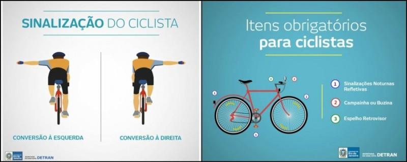 Bikers Rio pardo   Artigo   Imagens   Bicicletas, ciclistas e o Código de Trânsito Brasileiro
