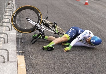 Bikers Rio pardo   Dicas   Primeiros socorros ao cair da bike