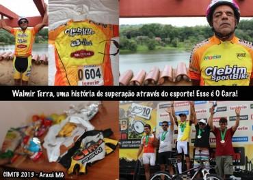 Bikers Rio Pardo | SUA HISTÓRIA | Superação no esporte