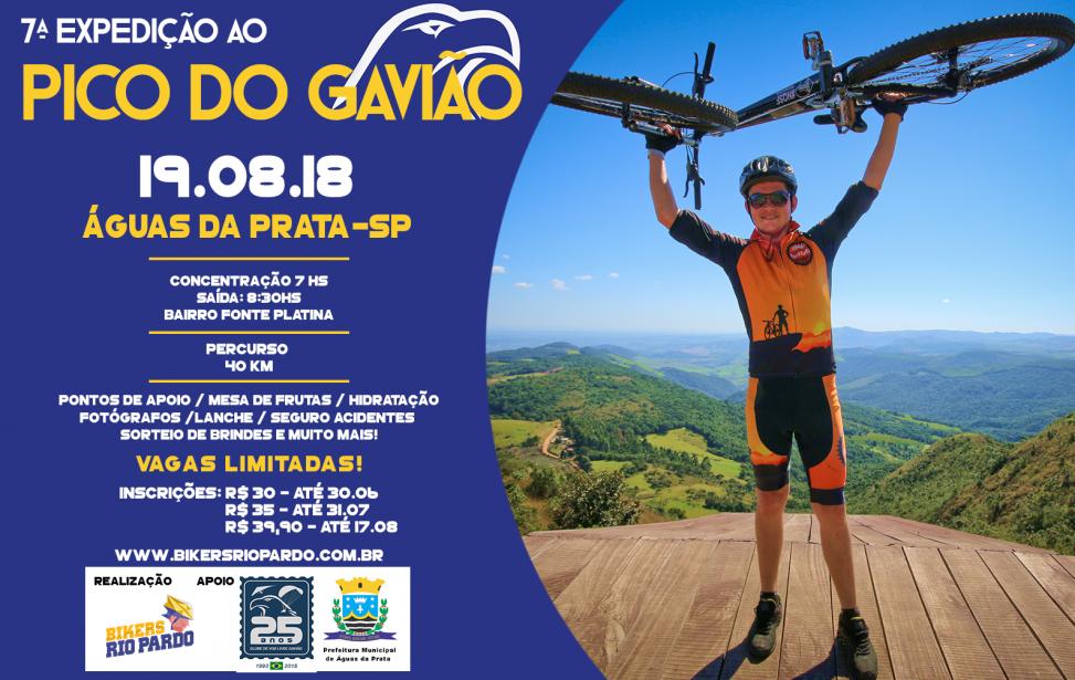 Bikers Rio Pardo | Fotos | 7ª Expedição ao Pico do Gavião