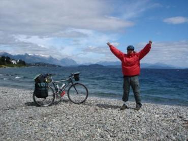 Bikers Rio Pardo | Roteiro | Cicloturismo nos Lagos e Vulcões – uma viagem sobre duas rodas no Chile e Argentina