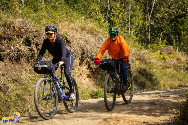 Bikers Rio pardo | Roteiro | Imagens | Cicloviagem Agulhas Negras - O pedal mais alto do Brasil