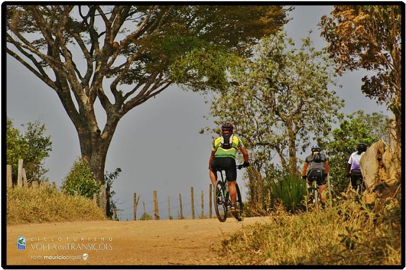 Bikers Rio pardo | Roteiro | Imagens | Cicloturismo Volta das Transições