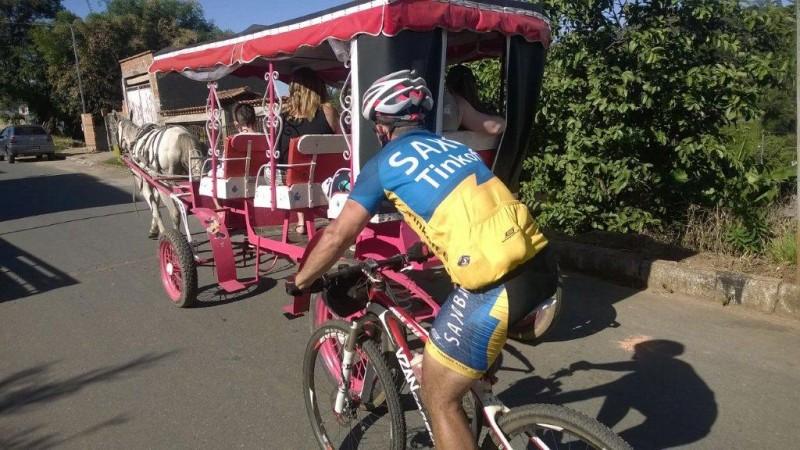 Bikers Rio pardo | Roteiro | Imagens | Riopardenses no Caminho dos Anjos